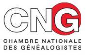 Nos membres g n alogistes de france g n alogistes de - Chambre nationale des commissaires priseurs ...